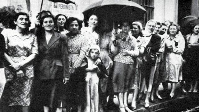 El día en que las mujeres reventaron las urnas en Entre Ríos