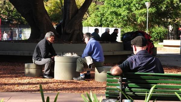El bono para los jubilados que cobren la mínima se pagará en diciembre