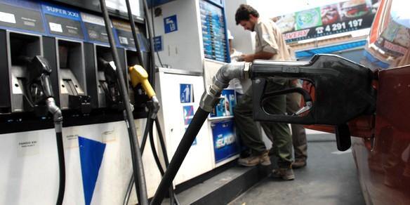 Una localidad entrerriana tiene la nafta más cara del país