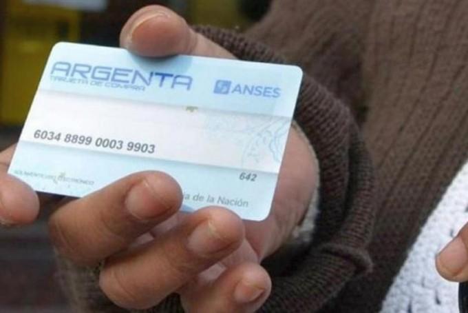 La tarjeta Argenta dejará de funcionar pero habrá préstamos personalizados