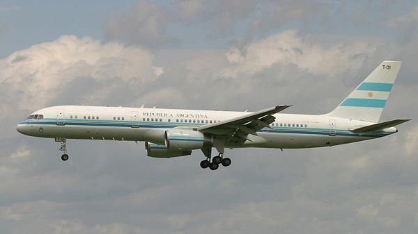 Cómo será el nuevo avión presidencial