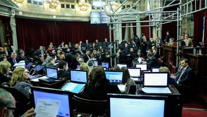 El Congreso tratará Ganancias y la Reforma Electoral en sesiones extraordinarias