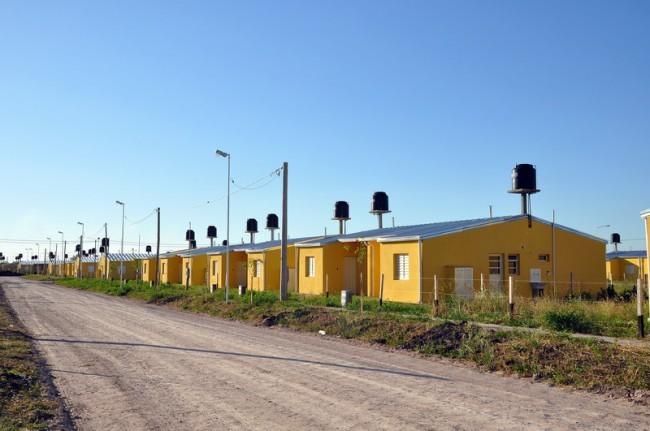 Quieren reservar un cupo de viviendas del Iapv para víctimas de violencia de género