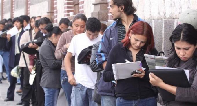 La desocupación trepó al 8,5% en el tercer trimestre: hay 1.069.000 personas sin trabajo
