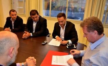 Se invertirán 15 millones de pesos en vehículos para seguridad en Entre Ríos