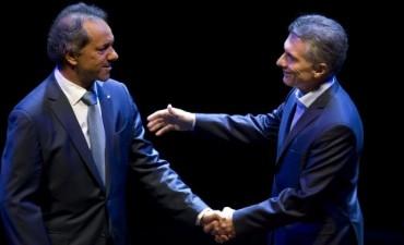 Desde ahora, los debates presidenciales serán obligatorios