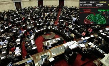 El Presupuesto nacional obtuvo media sanción en Diputados