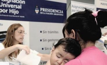 Avanza el proyecto para aumentar la Asignación Universal por Hijo