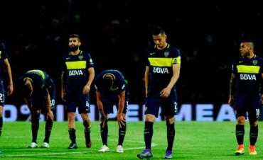 Otra decepción de Boca: No disputará torneos internacionales en 2017