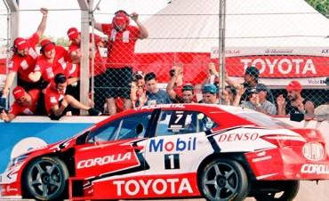 STC2000: Matías Rossi consiguió un nuevo triunfo en General Roca