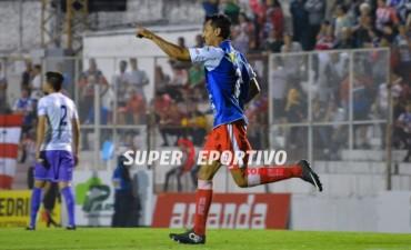 Atlético Paraná se impuso ante Villa Dálmine en el Pedro Mutio