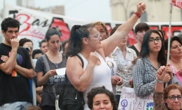 Ola de femicidios en Entre Ríos: hubo ocho víctimas en 27 hora