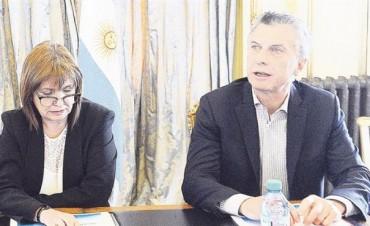 Informes de Gendarmería ya alertan de posibles saqueos