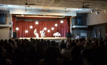 Viernes de Teatro en el Centro Cultural