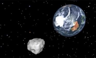 NASA se prepara para el impacto devastador de un asteroide: Hay fecha precisa