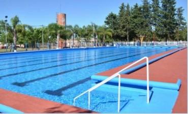 Comienza la inscripción para la colonia de vacaciones y natatorio