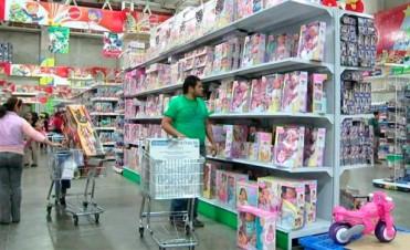 Jugueteros estiman que en Navidad se gastará menos que en el Día del Niño