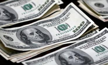 El dólar se disparó 32 centavos y llegó a $ 15,80: Su máximo en más de 8 meses