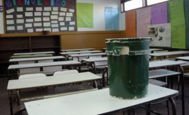 Antes del fin de las clases, otro gremio podría decretar paro