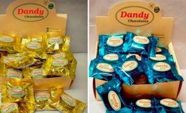 Prohíben en todo el país la venta de dos tipos de chocolates para celíacos