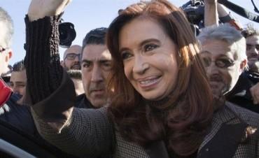 Dólar futuro: Cristina pidió que citen a indagatoria a empresarios y funcionarios macristas
