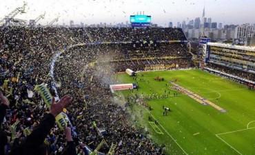Ante Chile, Argentina cambiará el Monumental por la Bombonera