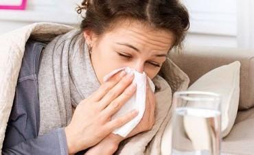 Gripe: OMS advierte que amenaza de pandemia aún es real