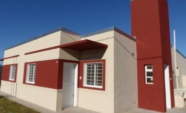 Se llamó a licitación la construcción de 315 viviendas para 17 localidades .10 son en el Cimarron