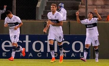 Copa Argentina: Gimnasia eliminó a San Lorenzo por penales y va por River
