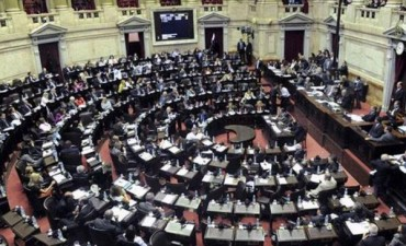 Diputados vota Ganancias el 14-12; se complica ley electoral