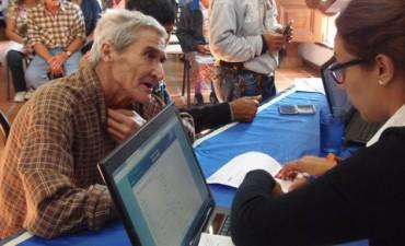 Casi 4.000 entrerrianos reciben la pensión Ley 4035