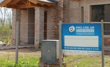 Cierra la inscripción a PROCREAR Solución Casa Propia