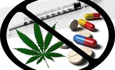 La problemática de las drogas