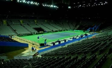 Zagreb Arena: cómo es la casa de la final de la Copa Davis