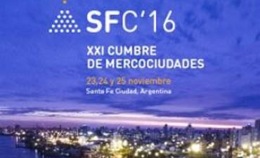 CUMBRE DE MERCOCIUDADES IMPULSA DEBATE SOBRE LA CONSTRUCCIÓN DE SOCIEDADES INTEGRADAS Y RESILIENTES