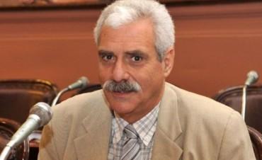 Falleció el senador Viano