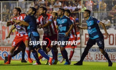 Atlético Paraná cayó como local ante Guillermo Brown de Puerto Madryn
