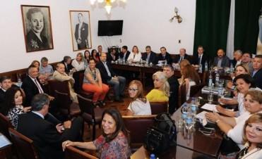 El rol de los gobernadores, clave en el revés por la reforma electoral