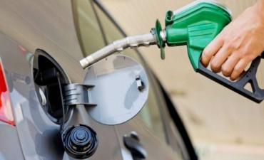 Es oficial: las naftas no aumentarán en lo que resta del año