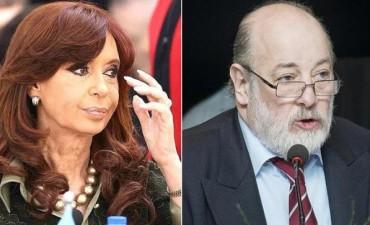Cristina no fue Tribunales y Bonadio la volvió a citar para el próximo martes