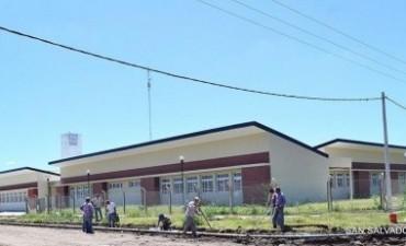 Las suplencias del personal de Servicios Auxiliares continuarán durante el receso de verano
