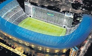 El plan de Boca para hacer la Súper Bombonera, una cancha para casi 78.000 espectadores