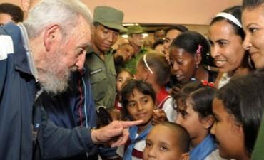 Falleció Fidel Castro, líder de la Revolución Cubana, a los 90 años