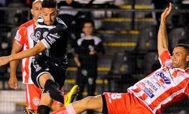 B Nacional: Atlético Paraná igualó sin goles en su visita a All Boys