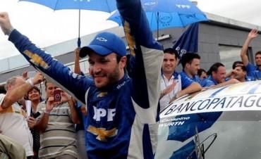 El Súper TC2000 tiene nuevo Rey: Canapino, campeón en Córdoba
