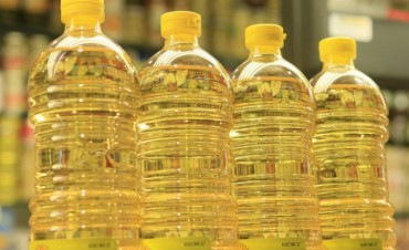 El aceite sube otro 6% esta semana y acumula un alza de casi 160% en el año