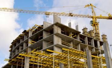 La recesión generó la quiebra o cierre de 445 empresas constructoras