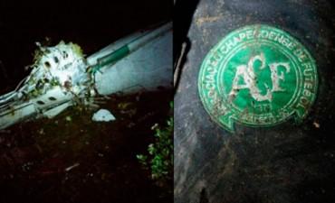Son 75 los muertos al estrellarse el avión que llevaba a plantel de Chapecoense