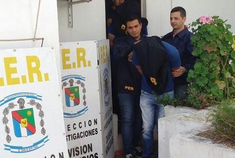 Crimen de Trossero: detuvieron a un policía, su padre y otro santafesino.