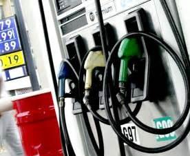 Advierten que bajas en precios de las naftas podrían durar sólo un par de días
